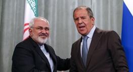 ظریف: با روسیه به پیشرفتهایی دست یافتیم/ لاوروف: پوتین دستور رفع تحریمها علیه ایران را صادر کرد