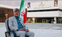 کسب رتبه سوم برترین فرمانداری های استان هرمزگان در جشنواره شهید رجایی
