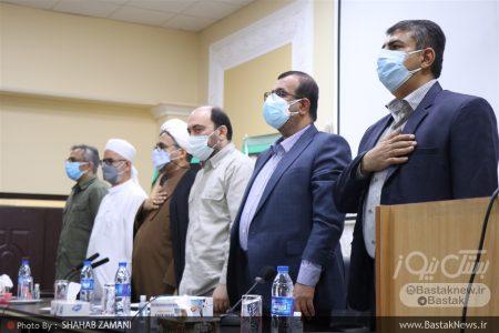 گزارش تصویری/سفر امروز استاندار هرمزگان به بستک