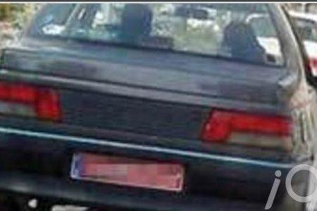 عدم توجه و تمکین برخی کارکنان دولت در شهرستان بستک به ممنوعیت استفاده شخصی از خودرو دولتی