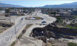 صدور مجوز تعمیر پل چهار دهانه دومتری در ورودی روستای کوخرد
